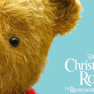 Christopher Robin, Manantial de amor y más: Guía FOROtv de Fin de Semana