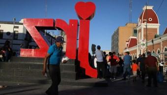 Personas desaparecidas en Cd. Juárez; realizan vigilia