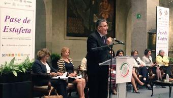 Caso Tlatlaya: CNDH reconoce orden de esclarecer ejecución