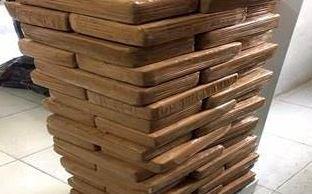Aseguran más de 100 kilos de cocaína en Comitán