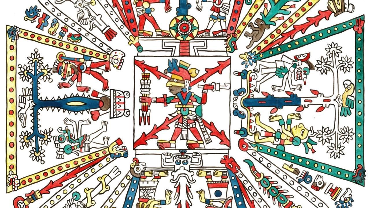 Codex Féjervary-Mayer