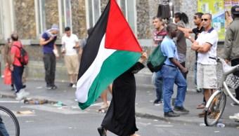 Colombia reconoce a Palestina como Estado libre y soberado