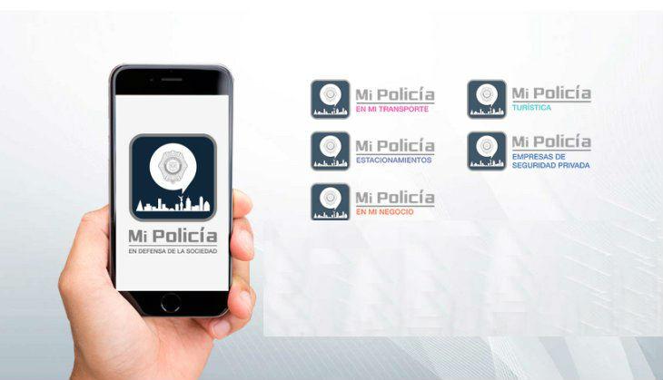 Comerciantes en CDMX podrán combatir robos con app