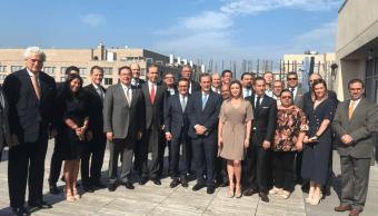 CNA ve altas probabilidades de concluir negociación de TLCAN