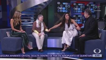 'Cosas de mamá y papá' se presenta en teatro de la CDMX