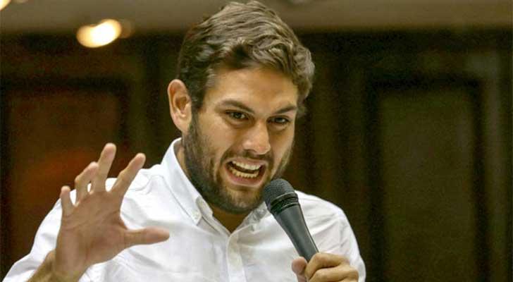 Culpa a Maduro por torturas a diputado opositor