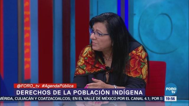 Derechos de la población indígena, un análisis