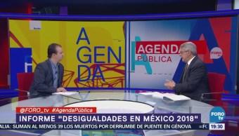Desigualdad En México Un Asunto De Dinero
