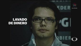 Detienen Vicente Carrillo Leyva Dejan ir
