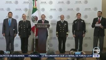 Detienen en Chihuahua a Julio César 'N', objetivo prioritario