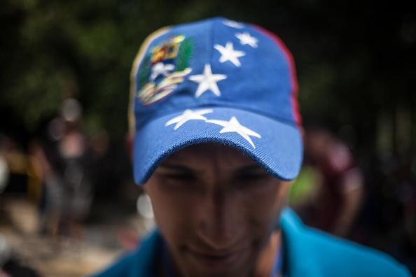Reportan poca afluencia de venezolanos en frontera de Ecuador con Colombia