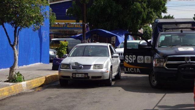 Violencia en CDMX deja un lesionado y un muerto