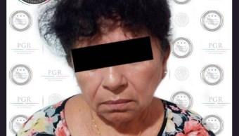 Effy Sánchez, expresidenta de la Federación de Tiro con Arco, detenida por peculado