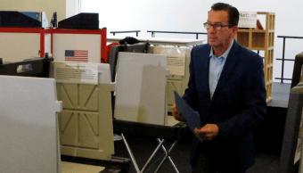 Estados Unidos celebra jornada de elecciones primarias