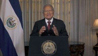 El Salvador rompe relaciones con Taiwán y las abre con China
