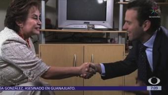 Elba Esther en 'De Panzazo' habló sobre venta de plazas
