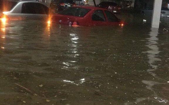 Declaratoria emergencia en Hermosillo por inundación pluvial
