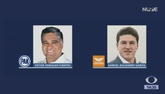 En incertidumbre, elecciones de senadores en Nuevo León