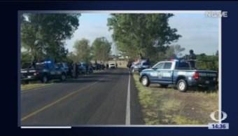 Enfrentamiento Chilpancingo Deja Dos Muertos Policía Herido