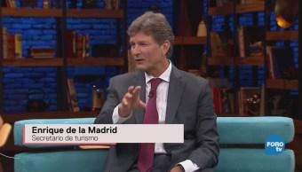 Enrique De La Madrid Películas Favoritas Nosotros Los Nobles