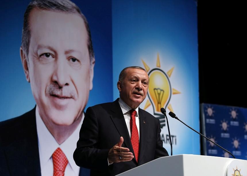Turquía duplica aranceles a productos de Estados Unidos — Revés para Trump