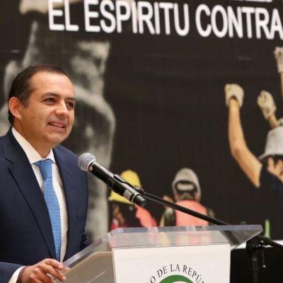 'A partir del 1 de septiembre trabajaré por México desde otra trinchera', dice Ernesto Cordero
