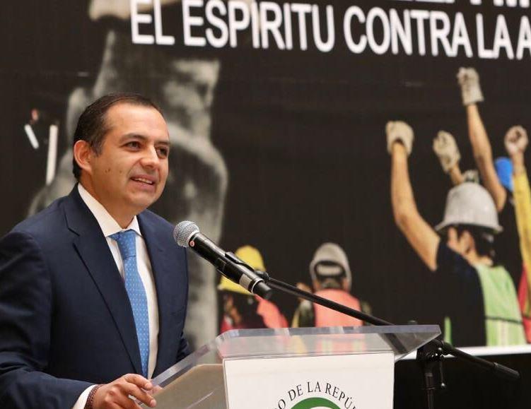 Senado de la República: celebra acuerdo en TLCAN