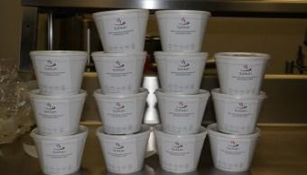 Estudiantes del IPN crean sopa instantánea nutritiva