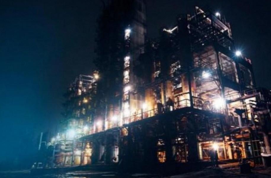 Varios muertos y heridos tras explosión en fábrica en Rusia