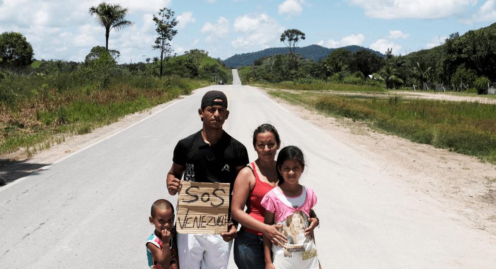 Obispos alertan resquebrajamiento de justicia en Venezuela