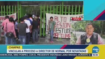 Fiscalía de Chiapas podría detener a más personas por muerte de estudiante