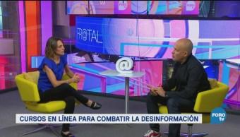 Curso En Línea Identificar Noticias Falsas Ricardo Zamora Primer Borrador