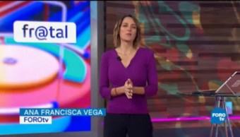 Fractal: Programa del 6 de agosto de 2018