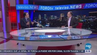Francisco Gil Villegas analiza la crisis turca y sus repercusiones económicas