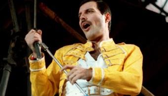 Canciones Música Tempo Científicos Freddie Mercury
