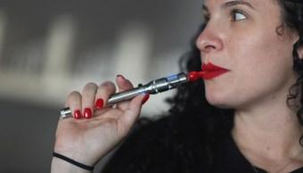 Fumar cigarros electrónicos podría dañar tu ADN