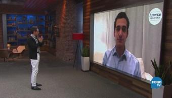 Genaro Lozano Entrevista A Bruno Binetti