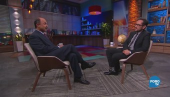 Genaro Lozano entrevista a Tasawar Khan