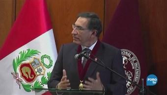 Graban Red Corrupción Narcotraficantes Perú Crimen