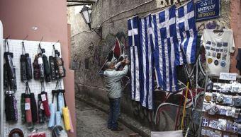 Grecia rescate económico; toma las riendas de su futuro