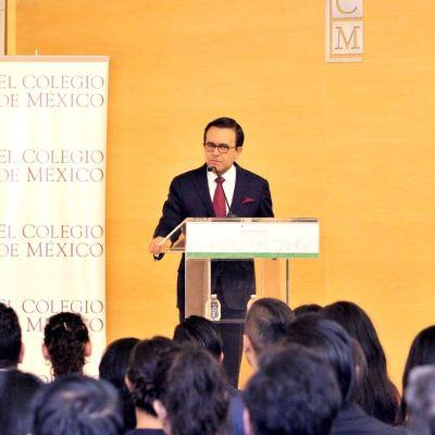México y EU discuten de forma bilateral renegociación del TLCAN