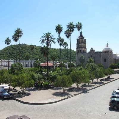 Suman once muertos por ola de calor en Sonora