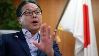 Trump no entiende de comercio, dice ministro japonés