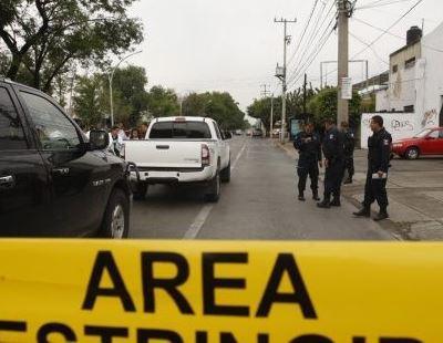 Homicidios en Jalisco se deben a lucha entre cárteles, asegura fiscal