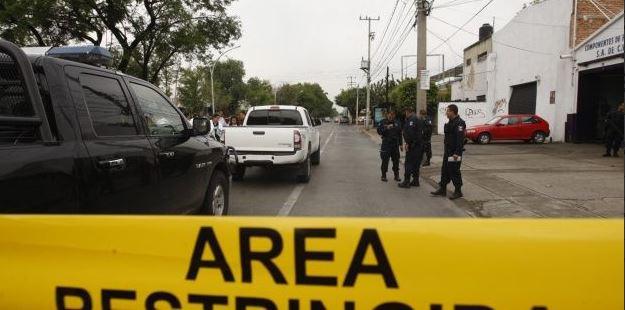 homicidios jalisco se deben lucha entre carteles asegura fiscal