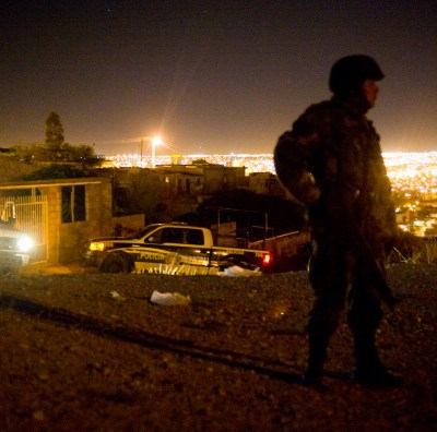 Matan a 4 estudiantes de prepa en Cd. Juárez; suman 17 homicidios en 48 horas