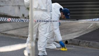 Asesinan a dos hombres en Escobedo, Nuevo León