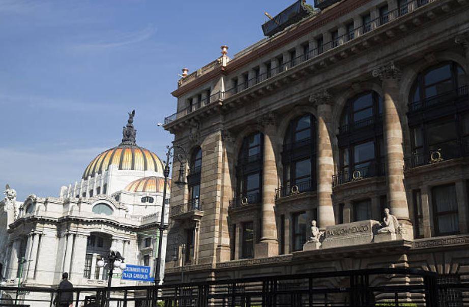 Hundimientos en CDMX dañan patrimonio cultural, alerta UNAM