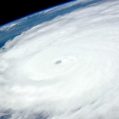 Cómo se forman los huracanes y sus categorías