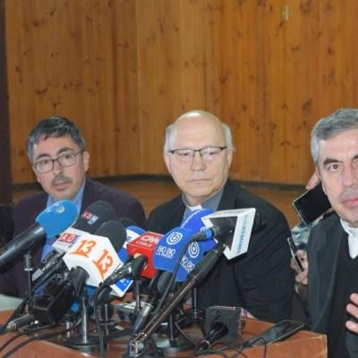 Iglesia chilena publica lista de sacerdotes condenados por abusos sexuales